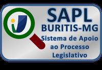 SAPL- Sistema de Apoio ao Processo Legislativo
