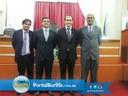 Eleição Mesa Diretora 2015