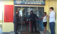 Poder Legislativo inaugura PROCON Câmara