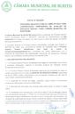 Processo Seletivo 02 /2020 Auxiliar de Serviços Gerais